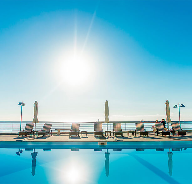 Отель Atlantida Mar Hotel