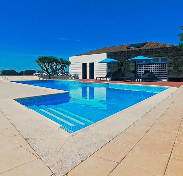 Отель Baia da Barca