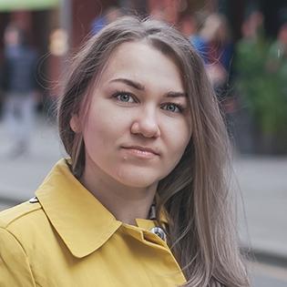 Елена Чикалова