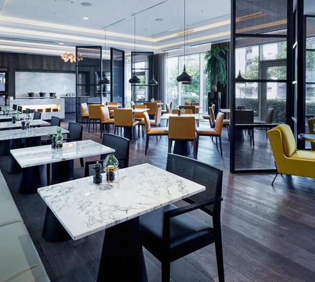 Copenhagen Marriott Hotel 5*