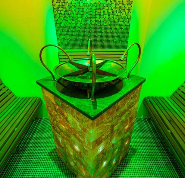 Spa Дракино на Кислородном курорте «Парк Дракино»