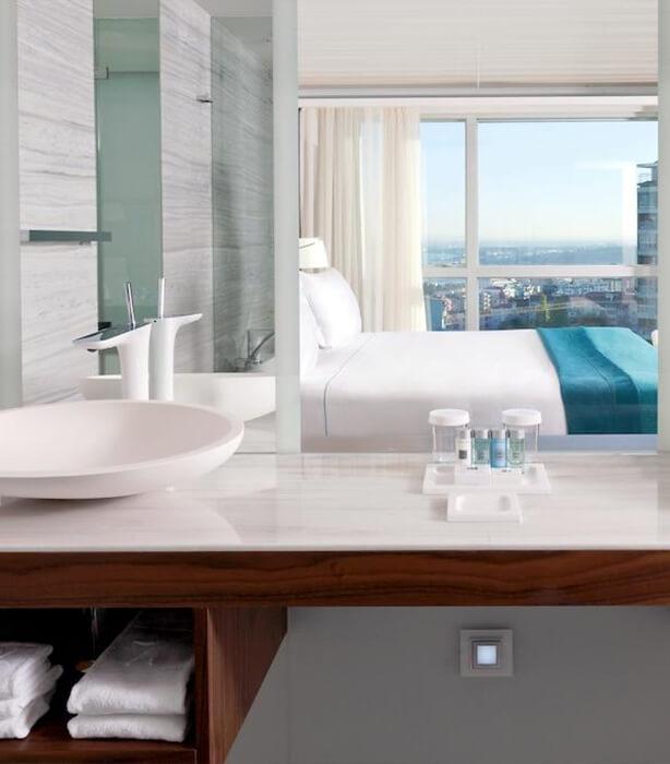 Отель EPIC SANA Lisboa Hotel