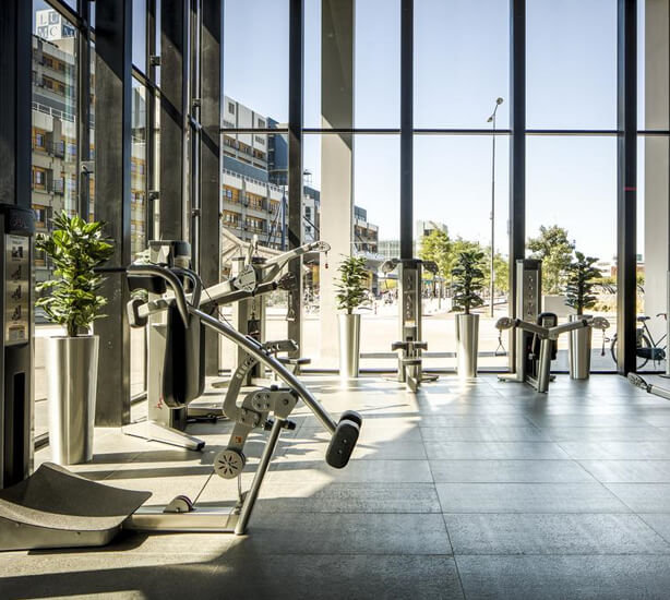 Fletcher Wellness-Hotel Leiden
