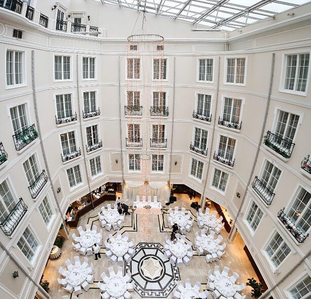 Отель Grand Hotel Emerald