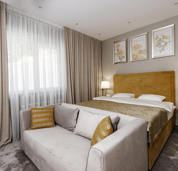 Green Wood Spa & Hotel