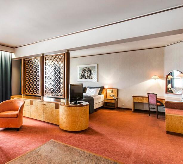 Hotel Ísland Spa & Wellness