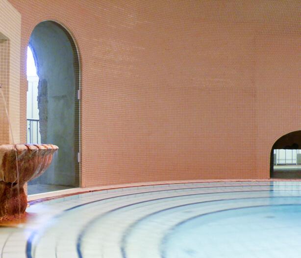 St. Lukács Thermal Baths