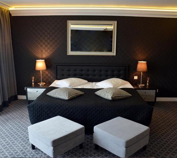 Mazurski Raj Hotel Marina & SPA 3*