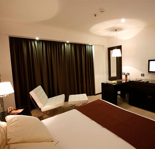 Мира Отель 3*