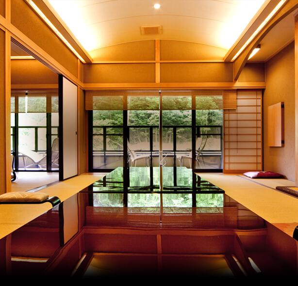 Старейший отель в мире Nishiyama Onsen Keiunkan