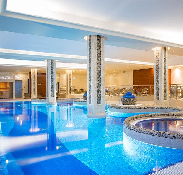 Riviera Sunrise Resort & SPA 5*