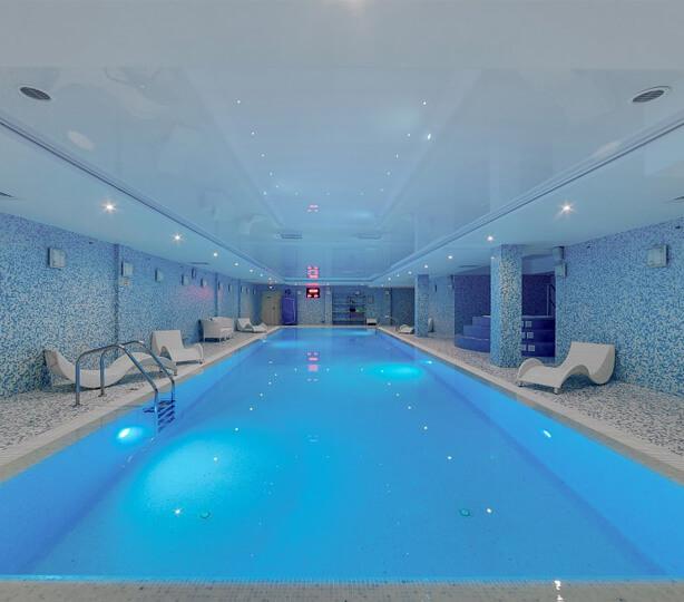 Sothys Spa в отеле «Новый Петергоф»