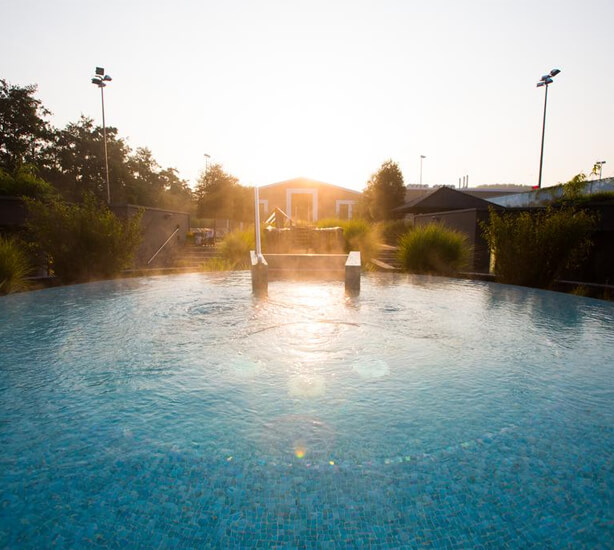 Spa Sport Hotel Zuiver 3*