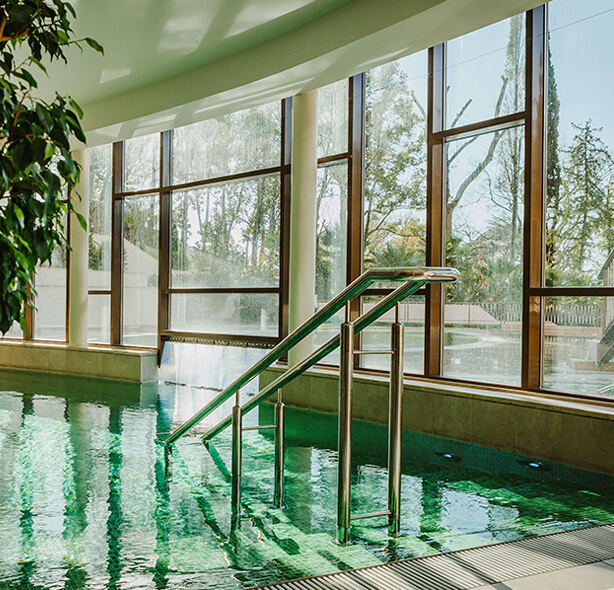 Swissôtel Resort Сочи Камелия 5*