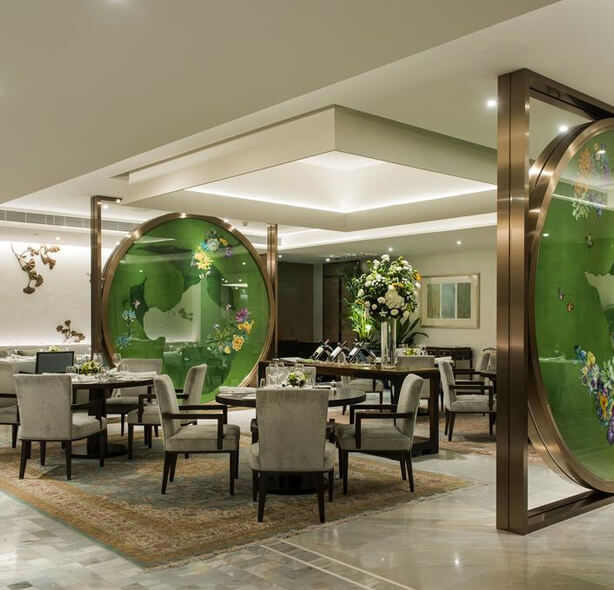 Отель The Peninsula Beijing