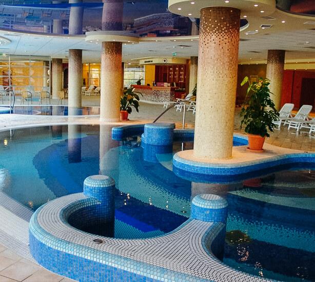 Thermal Hotel Visegrad 4*