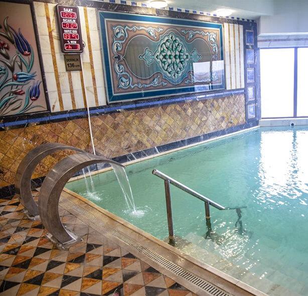 Термальный отель Urofiz