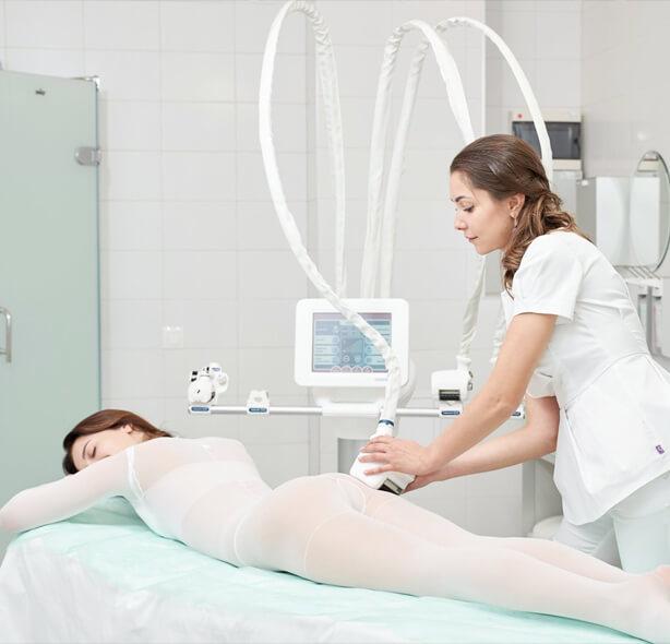 Санаторий X-Clinic